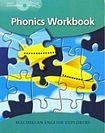 XXL obrazek Macmillan Young Explorers 2 Phonics Workbook
