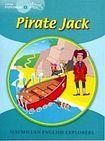 Macmillan Young Explorers 2 Pirate Jack cena od 88 Kč