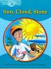 Macmillan Young Explorers 2 Sun Cloud Stone cena od 92 Kč