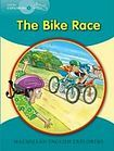 Macmillan Young Explorers 2 The Bike Race cena od 88 Kč