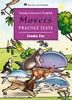 Macmillan Young Learners Practice Tests Movers Student´s Book with Audio CD cena od 452 Kč