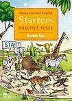 Macmillan Young Learners Practice Tests Starters Student´s Book with Audio CD cena od 432 Kč