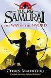 XXL obrazek YOUNG SAMURAI: THE WAY OF THE SWORD