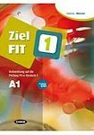 BLACK CAT - CIDEB Ziel FIT 1 Lehrbuch + Audio CD cena od 248 Kč