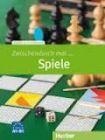 Hueber Verlag Zwischendurch mal Spiele cena od 420 Kč
