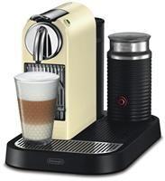 DeLonghi Nespresso EN 266 CWAE cena od 4990 Kč