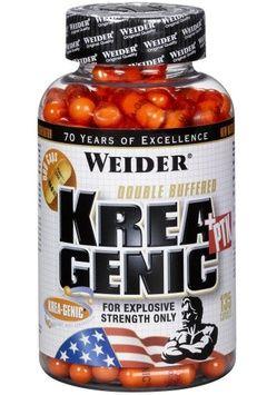 Weider Krea-Genic +PTK 210 kapslí