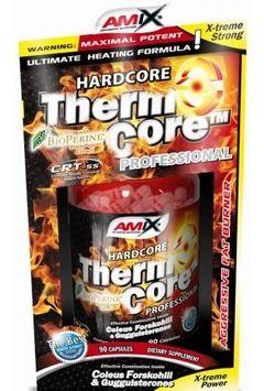Amix ThermoCore 90 kapslí