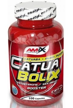 Amix CatuaBolix 100 kapslí