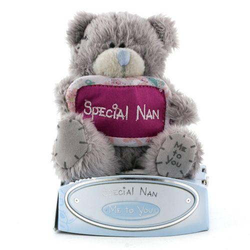 Me to You Medvídek Special Nan 7 cm cena od 127 Kč