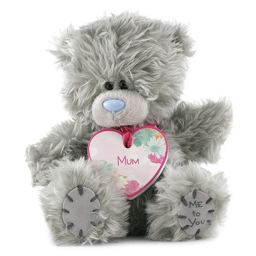 Me to You Medvídek srdce Mum 11 cm cena od 202 Kč