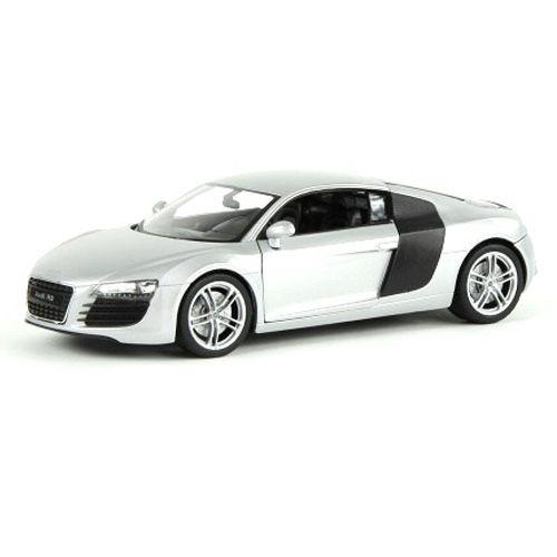 Welly Audi R8 1:24 cena od 319 Kč