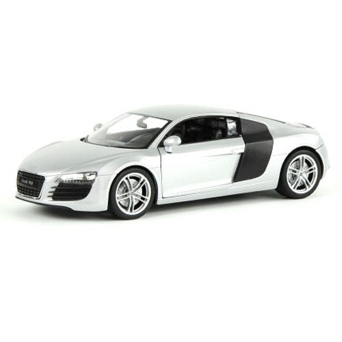 Welly Audi R8 1:24