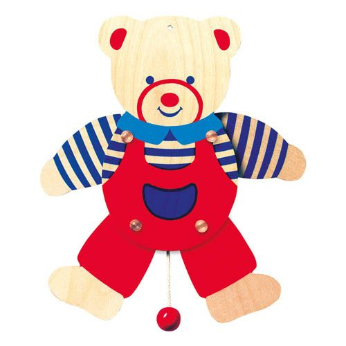 Roztahovačka - medvěd cena od 194 Kč