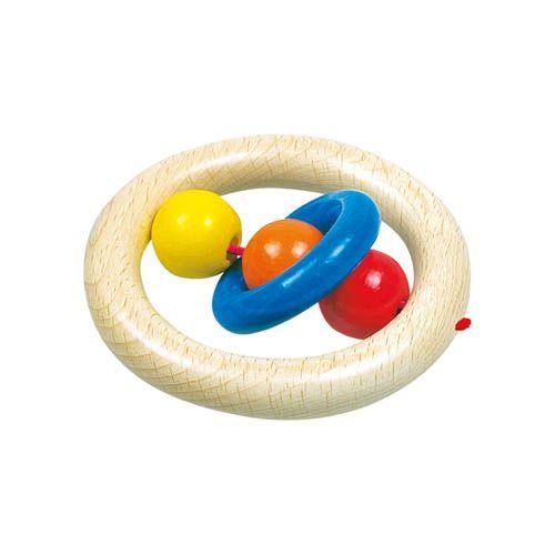 Kroužek do ruky - koule s kroužkem - Tana cena od 70 Kč