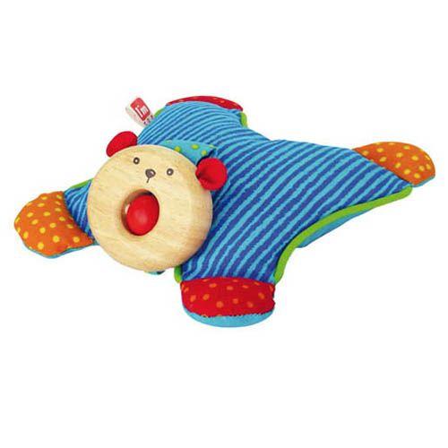 I am Toy Baby medvěd
