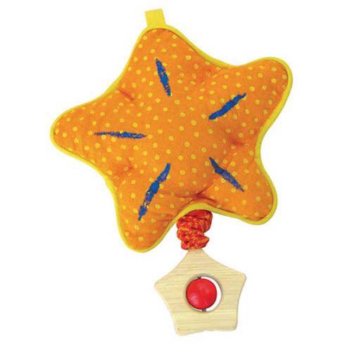 I am Toy Baby Hvězdice