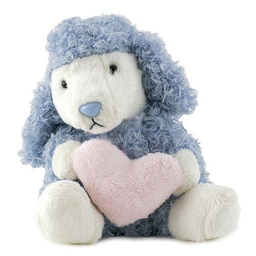 My Blue Nose Friends pudl Pearl 10 cm cena od 149 Kč