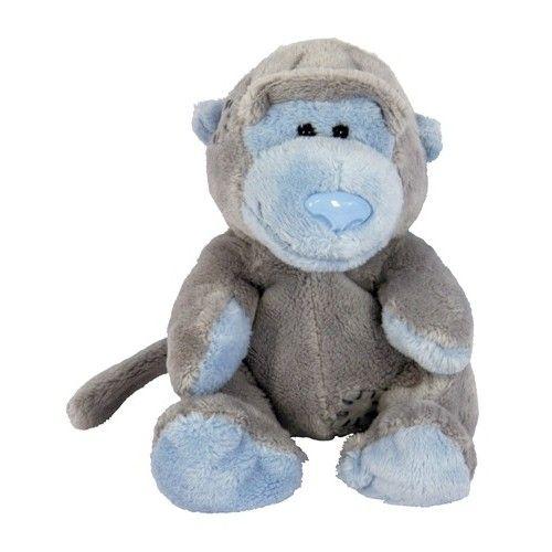 My Blue Nose Friends pavián Giggles 10 cm cena od 0 Kč