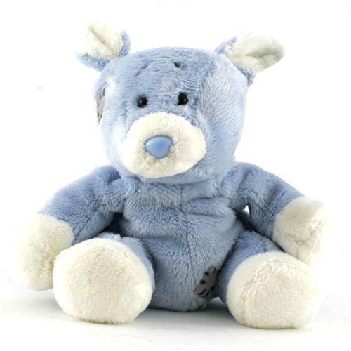 My Blue Nose Friends jelen Whisper 10 cm