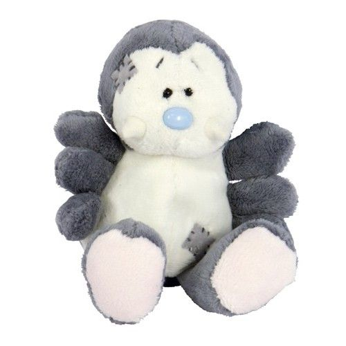 My Blue Nose Friends Pavouk Webster 10 cm cena od 0 Kč