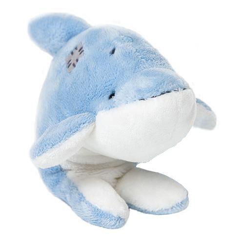 My Blue Nose Friends delfín Scuba 10 cm cena od 149 Kč