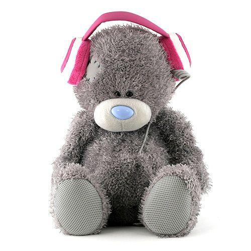 Me to You Tatty Teddy Medvídek MP3 hudební přehrávač cena od 0 Kč