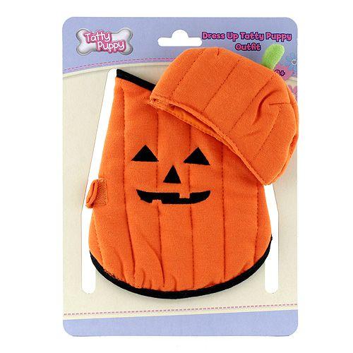 Me to You Outfit pro Tatty Puppy kabátek s čepicí Halloween cena od 0 Kč