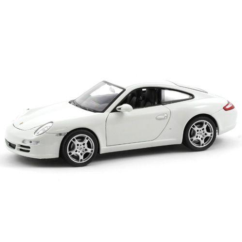 Welly Porsche 911