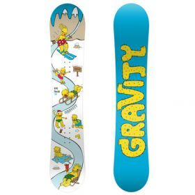 Gravity Ice time mini