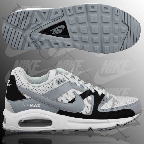 Nike Air Max Command Leather Low-sneaker boty - Srovname.cz f27e9afd5f4