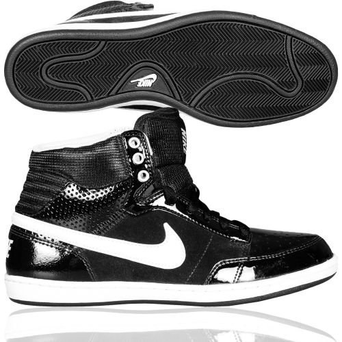 a6ff5778a2a Nike Wmns Nike Double Team Lt Hi High Sneaker boty - Srovname.cz
