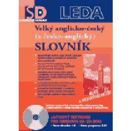 Velký anglicko-český (a česko-anglický) slovník – elektronická verze pro PC cena od 7654 Kč