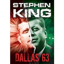 XXL obrazek Stephen King: Dallas 63