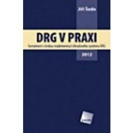 DRG v praxi cena od 116 Kč