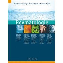 Revmatologie cena od 1644 Kč