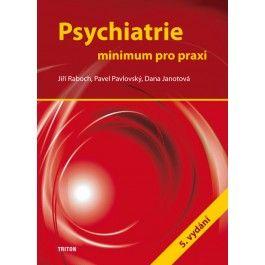 Psychiatrie cena od 117 Kč