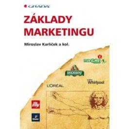 Základy marketingu cena od 238 Kč