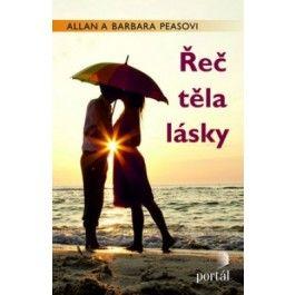 Barbara Pease, Allan Pease: Řeč těla lásky cena od 142 Kč