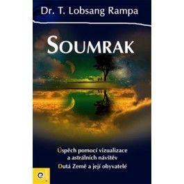 Lobsang Rampa: Soumrak cena od 203 Kč
