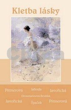 Kolektiv autorů: Kletba lásky cena od 155 Kč