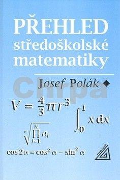 PROMETHEUS Přehled středoškolské matematiky cena od 319 Kč
