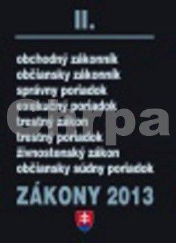 Poradca Zákony 2013 II. cena od 110 Kč