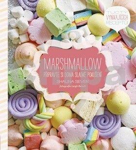 Shauna Sever: Marshmallow cena od 114 Kč