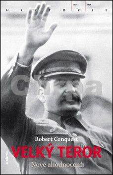 Robert Conquest: Velký teror cena od 511 Kč