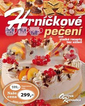 Pavlína Berzsiová: Hrníčkové pečení cena od 227 Kč