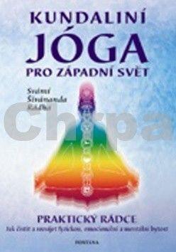 Fontána Kundaliní jóga pro západní svět cena od 178 Kč