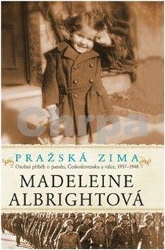 Madeleine Albright: Pražská zima cena od 309 Kč