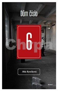 Nela Rywiková: Dům číslo 6 cena od 170 Kč