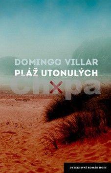 Domingo Villar: Pláž utonulých cena od 181 Kč